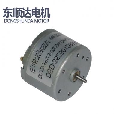 微型zhi流电机3525